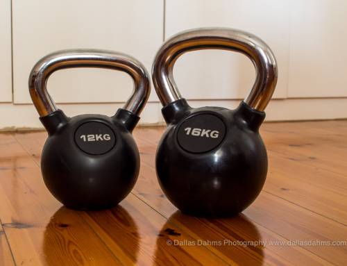 Swing low, sweet kettlebell…