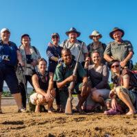 Olympus iMfolozi Trail Blaze Report Pt. 1