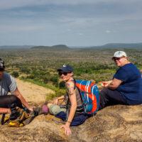 Olympus iMfolozi Trail Blaze Report Pt. 2