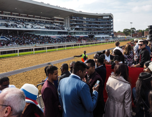 The Mayhem of The Durban July