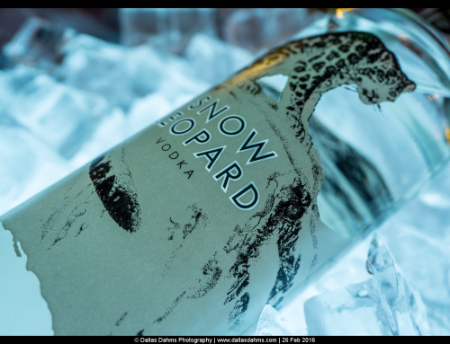 Snow Leopard Vodka's Launch in Durban