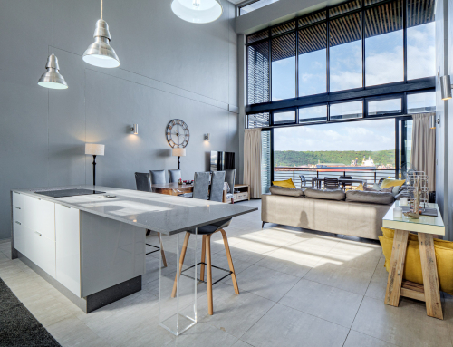 Why Do I Charge More For Commercial Property Shoots?